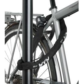 Axa Cherto 95 Comp Bike Lock black